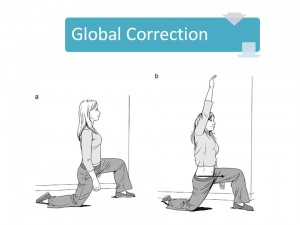 A good corrective exercise stretches movements, not just muscles.